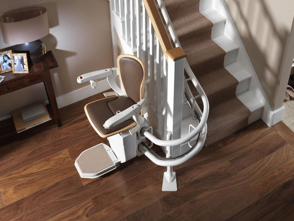 Cain's Mobility Minnesota » Stair Lifts » Eagan